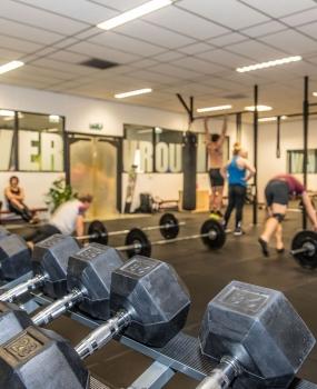 powerliften weightliften hilversum gymnastics yoga endurance