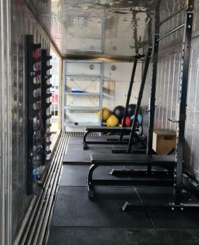 corona proof trainen sportschool